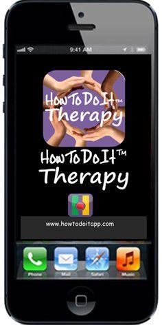 DeLana Honaker, PhD, OTR Occupational Therapy Blog & App Creator