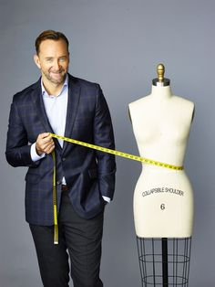 Clinton Kelly's Style School - the three rules of great style, all the time.