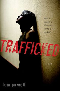 Sex trafficking in YA literature.