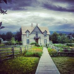 Museum of the Rockies in Bozeman, Montana.