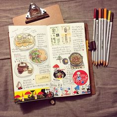 travelersnotebook