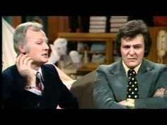 Are You Being Served:New Look (Season 3 Finale)