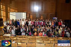 GEMA presentó el 1 Congreso Internacional de Mujeres Empresarias   Con más de 900 inscriptas el 20 y 21 de octubre GEMA Grupo Empresarial de Mujeres Argentinas presentó el 1 Congreso Internacional de Mujeres Empresarias con entrada libre y gratuita en el Polo Científico y Tecnológico de la Ciudad de Buenos Aires.  Bajo el lema Innovación y Liderazgo 3.0 se presentaron paneles y conferencias especiales para un auditorio colmado por las más de 900 participantes de 15 provincias y de 5 países…