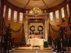 Roman Catholic Church California | Marry Star of the Sea Roman Catholic Church - San Pedro, CA | Flickr ...