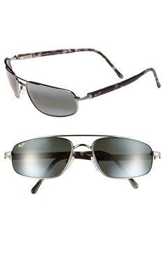 eb066f3b5d Maui Jim  Kahuna - PolarizedPlus®2  59mm Sunglasses available at  Nordstrom  Maui