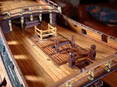 帆船模型製作 フリースランド(Friesland) 2/2 Wooden Ship, Model Ships, Sailing Ships, Templates, Boat Building, Sailing Boat, Scale Model, Ship, Sailboats