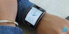 Reseña: Samsung Gear S - http://www.esmandau.com/170123/resena-samsung-gear-s/