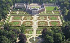 Gärten und Schlösser: Paleis het Loo #holland #urlaub #niederlande #ferien #familienurlaub #ausflug #kurzurlaub #schlossgarten #dasandereholland
