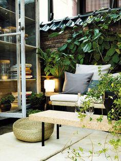 Una #casa #eco friendly, un hogar eficiente #gasto #ahorro #ecodeco
