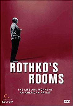 Rothko's Rooms / Mark Rothko