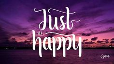 """Just be happy 💕  #vsco📷  #vsco  #vscocam  #vsco🍃 #vsco❤  #calligraphy  #quotes  #cool  #awesome #justbehappy"" by (czarang). vsco❤ #vscocam #vsco #awesome #quotes #vsco📷 #cool #calligraphy #vsco🍃 #justbehappy [Visit www.micefx.com for more...]"
