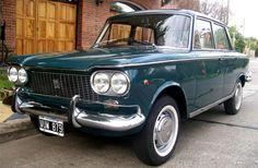 1964 - Fiat 1500 Berlina