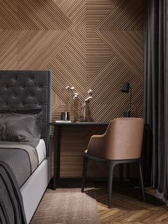 Wall Texture Design for Living Room. Wall Texture Design for Living Room. 99 Inspiring Modern Wall Texture Design for Home Interior Home Bedroom, Modern Bedroom, Modern Wall, Modern Hotel Room, Modern Decor, Modern Design, Contempory Bedroom, Cozy Master Bedroom Ideas, Star Bedroom