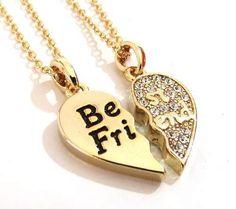 Sister Jewelry, Best Friend Jewelry, Best Friend Gifts, Gifts For Friends, Stylish Jewelry, Cute Jewelry, Fashion Jewelry, Dragon Jewelry, Skull Jewelry