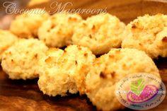 coconut macaroons2