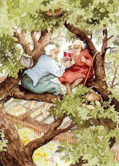 Вся коллекция Веселых Финских бабок...Inge Look. Комментарии : LiveInternet - Российский Сервис Онлайн-Дневников