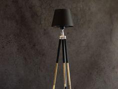Lampa podłogowa Elegante - Marcin-Kazmierczak - Lampy podłogowe