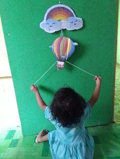 Balon udara luncur