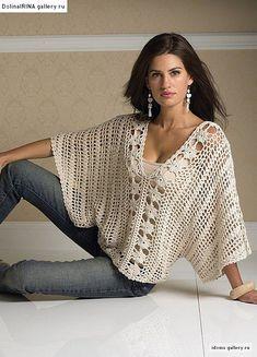 Crochetemoda: Novembro 2011