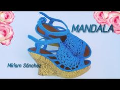 Make Your Own Shoes, Spring Boots, Crochet Shoes, Crochet Videos, Huaraches, Crochet Patterns, Sandals, Model, Clothes