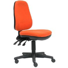 * SCOOP Ergonomic Chair