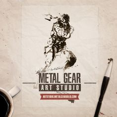 Celebrate the 25th anniversary of Metal Gear. Coming soon!