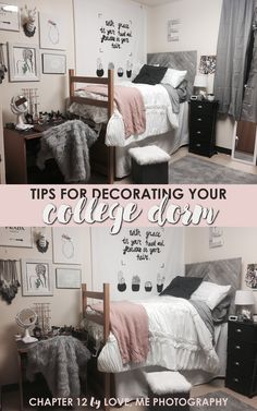 Beautiful Image of Dorm Apartment Ideas . Dorm Apartment Ideas Creative Dorm Room Ideas To Make Your Space More Cozy Senior Tumblr Room Decor, Tumblr Rooms, Apartment Decorating On A Budget, Interior Decorating, Apartment Ideas, Decorating Ideas, Dorm Room Organization, Organization Ideas, Storage Ideas