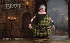 brave-dingwall-poster | The Disney Blog