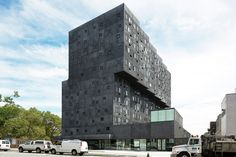 Gallery of Sugar Hill Development / Adjaye Associates - 2