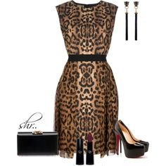 """3s"" by seher-coskun-arslan on Polyvore"