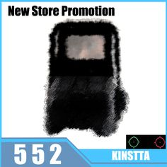 Kinstta 552高精度レッドホロ観光スポットコリメータ視力aa電池用エアガン/softair散弾銃
