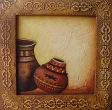 Pinturas para manualidades, cerámica y artesanía Cantek