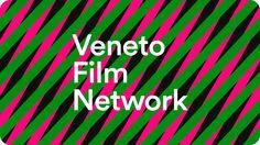 Veneto Film Network, branding—hstudio