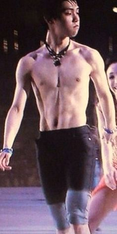 Abs, abs, abs!!!!!