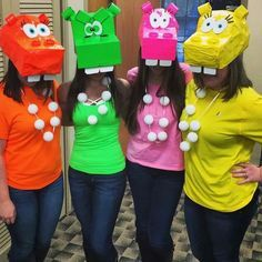 hungry hungry hippos costume - Google Search
