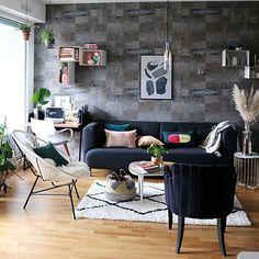 Ana ▪️ (@homedesignbyana) • Instagram-Fotos und -Videos Hello Thursday, Corner Desk, Conference Room, Living Room, Videos, Interior, Table, Furniture, Instagram