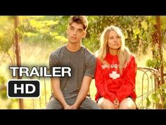 The Lifeguard Official Trailer #1 (2013) - Kristen Bell Movie HD - YouTube