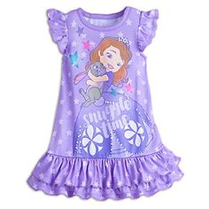 Shop for Disney pajamas, nightgowns and nightshirts for girls. Favorite characters like Disney Princesses, Minnie Mouse and Tinker Bell make bedtime fun. Disney Pajamas, Cute Pajamas, Girls Sleepwear, Sleepwear Sets, Disney Outfits, Girl Outfits, Disney Nightgowns, Disney Girls, Disney Jr
