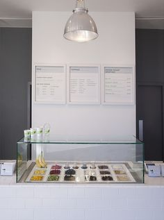 FRAE Frozen Yogurt | London