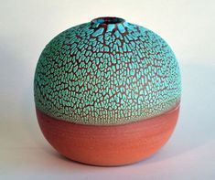 Heather Rosenman  #ceramics #pottery