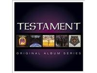 Original Album Series - Testament #Ciao