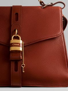 Discover a wide range of exclusive Aby for women at Chloe. Next day delivery available on selected items. Shop now. Chloe Handbags, Small Handbags, Womens Designer Bags, Deer Skin, Day Bag, Chloe Bag, Chain Shoulder Bag, Small Bags, Hermes Kelly