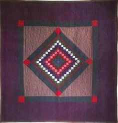 Amish quilt, Lancaster county,  Beautyful quilting