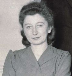 Miep Gies - The woman who helped Anne Frank & her family during the holocaust. A brave woman with a beautiful heart.