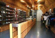 CONCEPTS skate shop