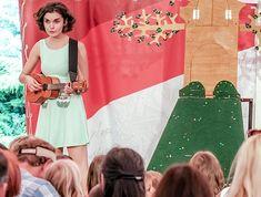 Kdo vlastně navštěvuje festival Loutkářská Chrudim? | Chrudimské noviny