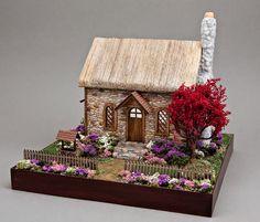 Good Sam Showcase of Miniatures: Quarter-Scale