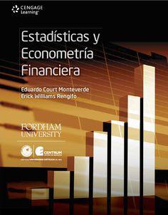 DESCARGA LIBRO ESTADÍSTICA Y ECONOMETRÍA FINANCIERA – EDUARDO MONTEVERDE-ERICK RENGIFO-PDF-ESPAÑOL  http://helpbookhn.blogspot.com/2014/06/Estadistica-econometria-financiera-Eduardo-Monteverde-Erick-Rengifo-PDF-Espanol.html