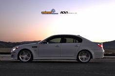 BMW M5-E60 the Legend ✔✔✔✔