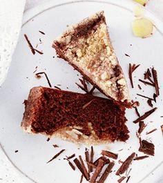 BOLO-DE-CHOCOLATE-COM-BANANA-E-ESPECIARIAS (Foto: BOLO-DE-CHOCOLATE-COM-BANANA-E-ESPECIARIAS)